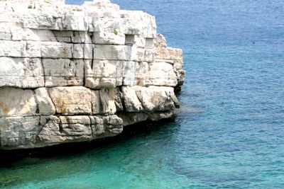 Cassis cliffs