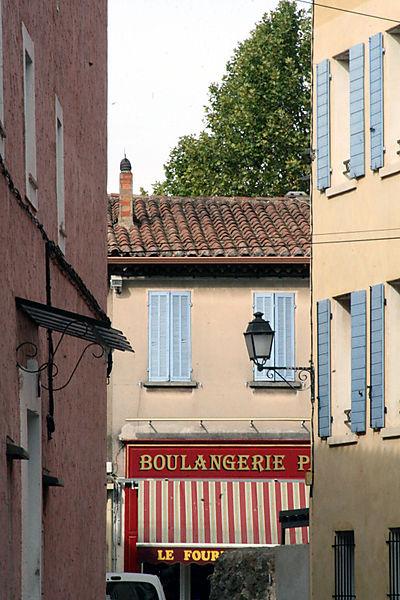 French-village