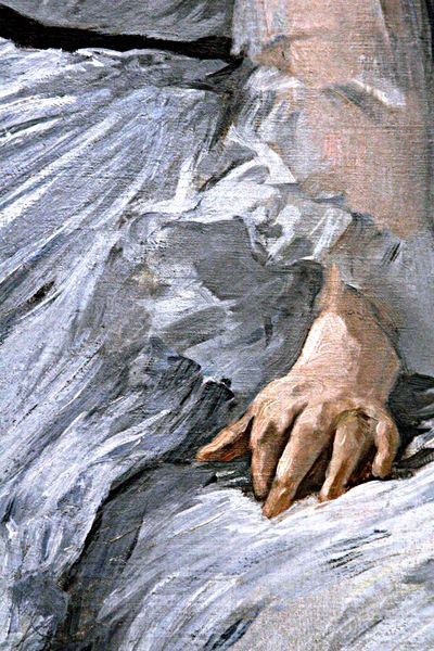 Musee-orsay-hand