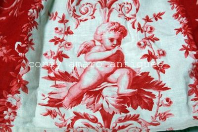 French toile angel