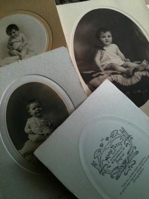 Set of Eight Varied Photos