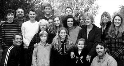 Family willows