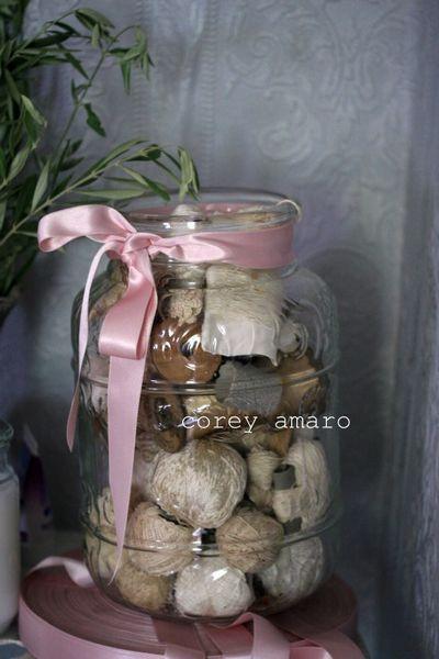 Spool jar