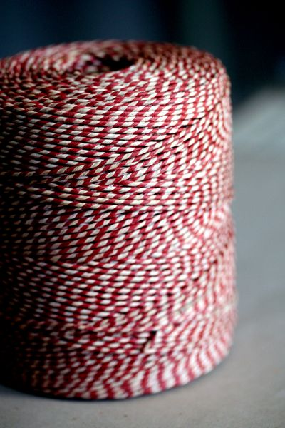 Spool-red-twine