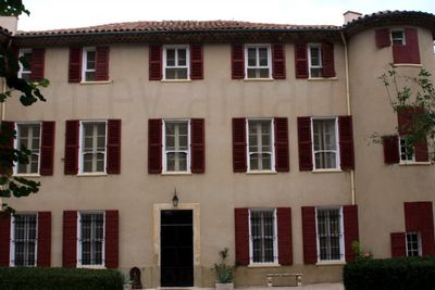 French bastide