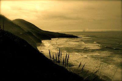 California North Coast