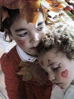 Sacha-halloween