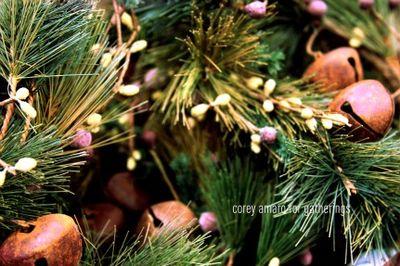 Gatherings at christmas willows