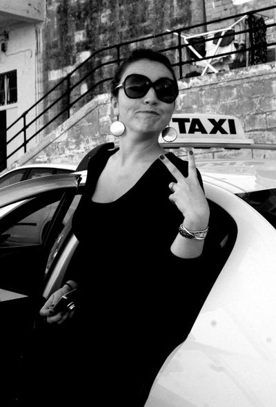 Malta taxi Henri 155