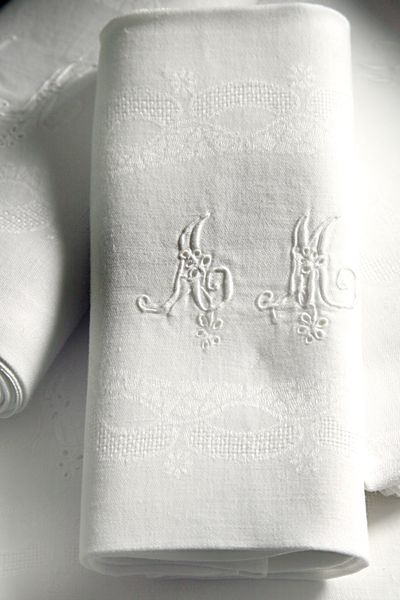 White-French-Linen-Napkins