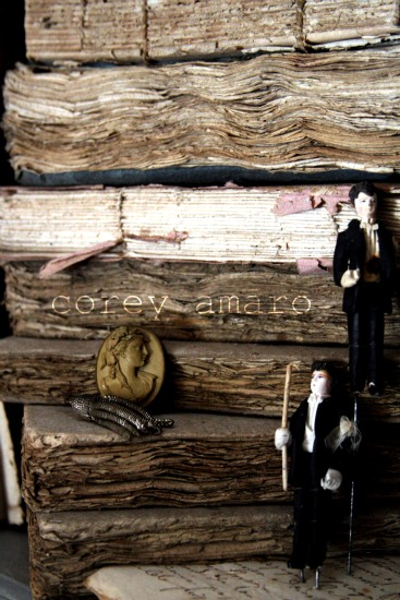 Collections Ruffles Page books