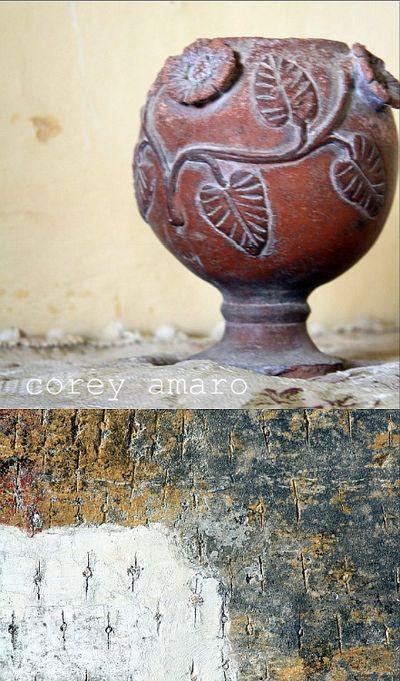 Maya Antique