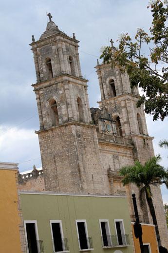 Vallalodia-church