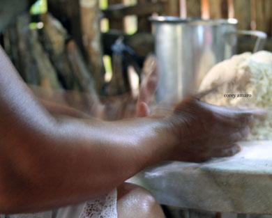 Hand-made-tortilla-mexico