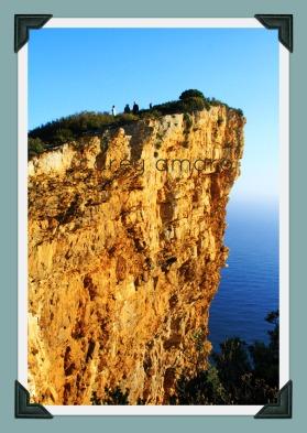 Route de crete cassis