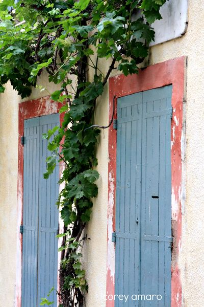 France French Living: An American Living in France, Corey Amaro Photography