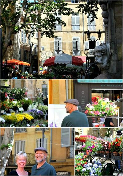 Moments in aix