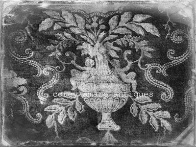 18eme fabric french