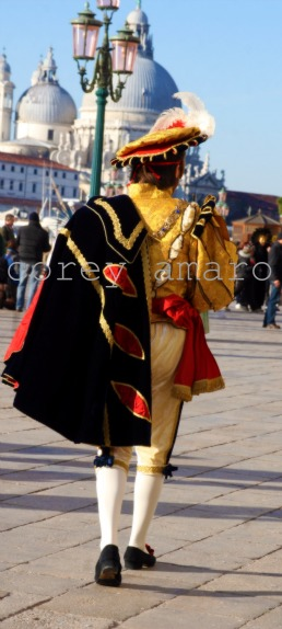 Icarnival venice must see