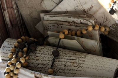 Collection old papers