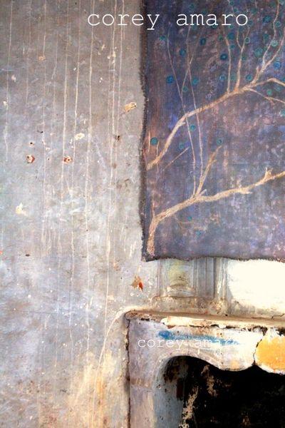 Aurelie's Studio, painting soul