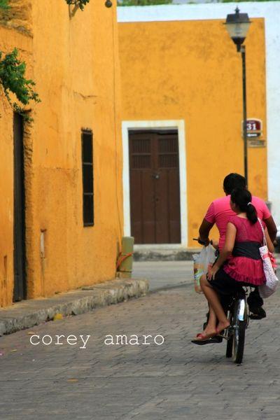 Colonial Colors Merida