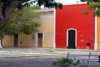 Colors of merida