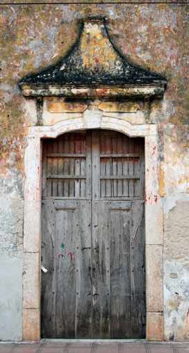 Doorway-vallalodia