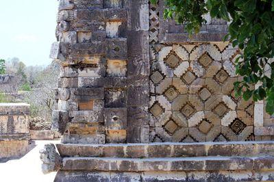 Facade-ruin-mexico