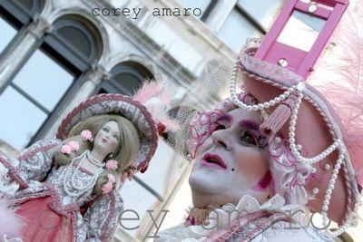 Marie antoinette mardi gras 2012