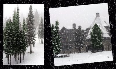 Ritz carlton at Northstar