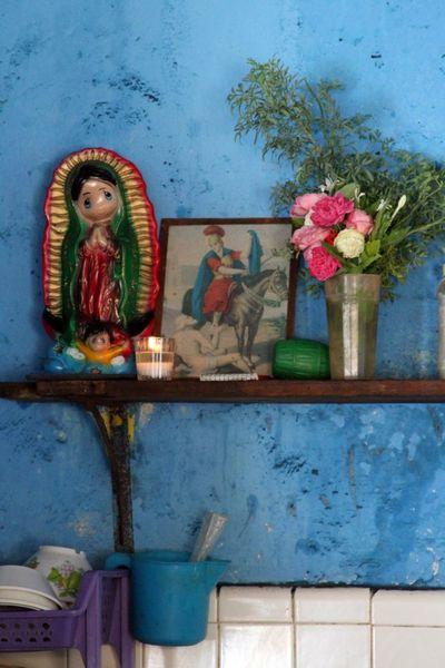 Snack bar Muno Mexico
