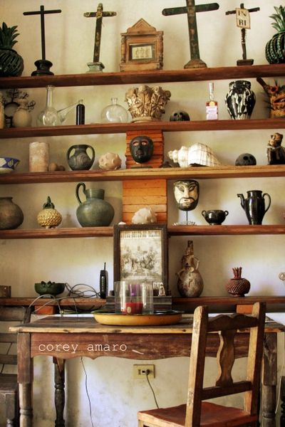 Johnpowell shelves