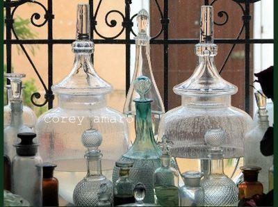 Coqui coqui perfume and spa