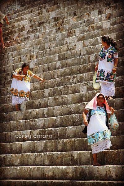 Ruins Maya 2012