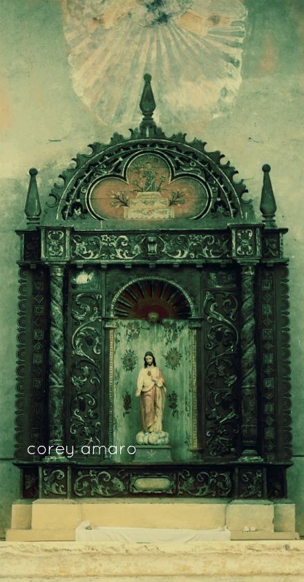 Sacred mexico