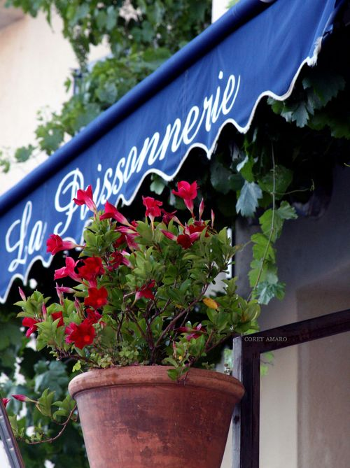 Awning-in-france