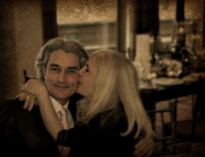French Husband et moi