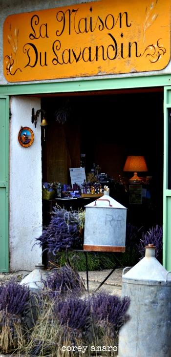 La Maison Lavender