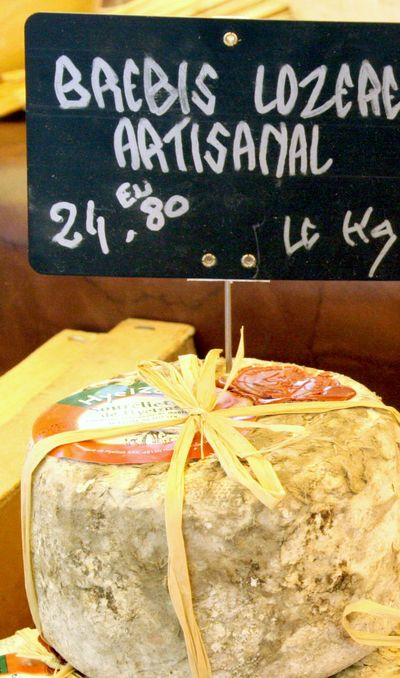 Open-market-cheese
