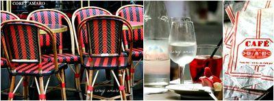 Cafe, France, Cafe