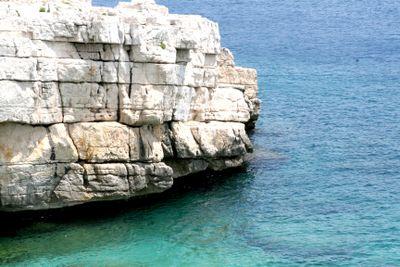 Cassis cliffs
