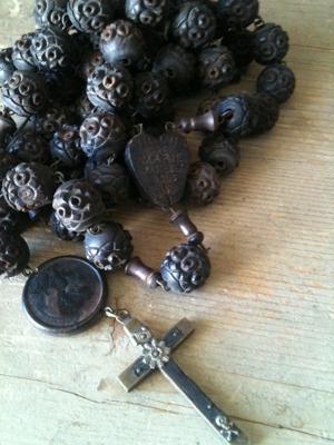 Monastic Rosary