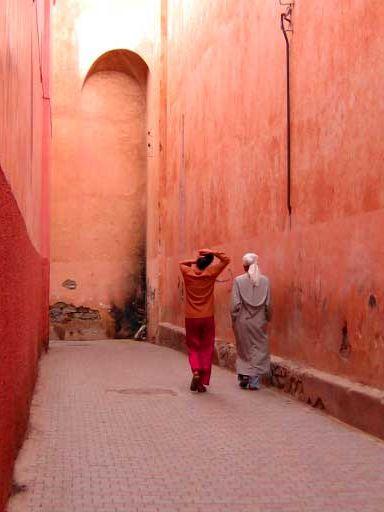 Tunnel-of-Orange-morroco-Co