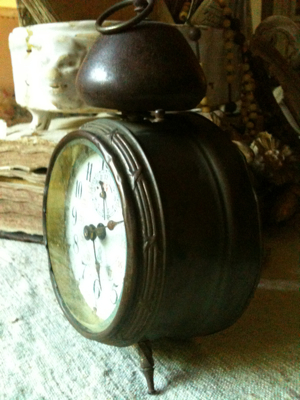 Large Alarm Clock