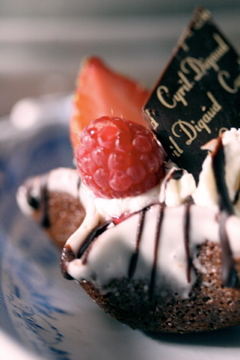 Raspeberry-and-chocolate