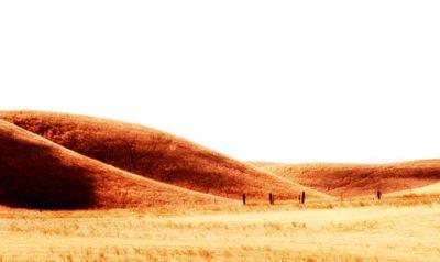 Foothills northern california