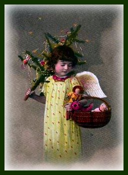 Vintage-angels-vintage-christmas