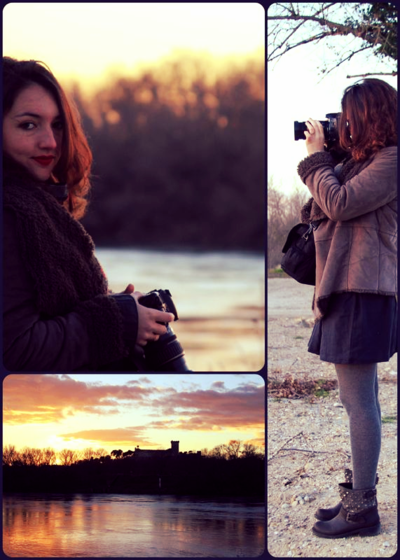 Chelsea Rhone Collage