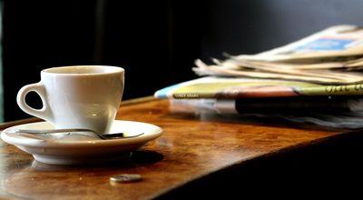 Espresso-on-the-counter